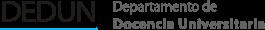 Docencia Universitaria Logo